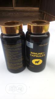 Immune PLUS Capsule Increases Libido and Semen Quality. | Vitamins & Supplements for sale in Oyo State, Ibadan