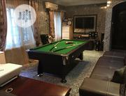 Snooker Board   Sports Equipment for sale in Abuja (FCT) State, Idu Industrial