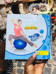 Original Gym Ball | Sports Equipment for sale in Lagos State, Ikoyi
