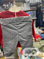 Red And Ashes Colour Trouser And Top   Children's Clothing for sale in Lagos State, Ajah