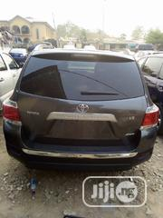 Toyota Highlander 2008 Limited Gray   Cars for sale in Oyo State, Ibadan