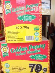 Golden Penny Noodles 70g Carton | Meals & Drinks for sale in Abuja (FCT) State, Central Business Dis