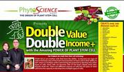 Phytoscience Stem Cell | Vitamins & Supplements for sale in Lagos State, Alimosho