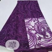 Fabrics 2020 High Quality Lace Material | Clothing for sale in Lagos State, Lekki Phase 1