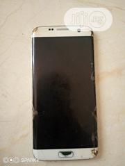 Samsung Galaxy S7 edge 32 GB White | Mobile Phones for sale in Enugu State, Enugu
