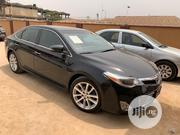 Toyota Avalon 2013 Black   Cars for sale in Oyo State, Ibadan