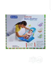 Bravo Deluxe Baby Bather | Children's Gear & Safety for sale in Lagos State, Ikeja