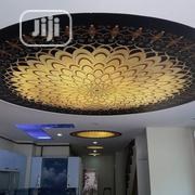 3D Stretched Ceiling | Building & Trades Services for sale in Lagos State, Ikeja