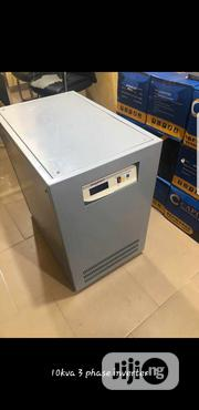 10kva 96vos 3 Face More Power Inverter Is Not Available | Electrical Equipment for sale in Lagos State, Ojo
