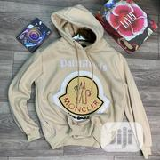 Original Moncler/Palm Angels Hoodies | Clothing for sale in Lagos State, Lagos Island