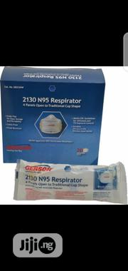 Gerson 2130 N95 Smart-mask Particle Respirator Nose Mask - 20-pack | Hand Tools for sale in Abuja (FCT) State, Asokoro