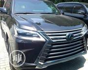 Upgrade Kit Parts Lexus Lx570 Original Complete 2010 To 2018/19 | Automotive Services for sale in Lagos State, Mushin