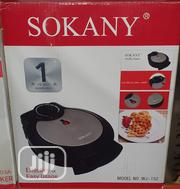 Waffle Maker | Kitchen Appliances for sale in Lagos State, Lagos Island