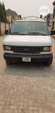 Ford Econoline 2004 Bus | Buses & Microbuses for sale in Lagos State, Lekki Phase 2