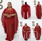 New Classic Female Turkey Chiffon Maxi Long Gown | Clothing for sale in Lagos State, Lagos Island