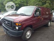 Ford E450 2008 Red | Buses & Microbuses for sale in Lagos State, Lekki Phase 2