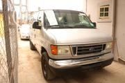 Ford Econoline 2005 Gold | Buses & Microbuses for sale in Lagos State, Isolo