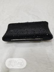 Black Clutch Bag | Bags for sale in Lagos State, Ikorodu