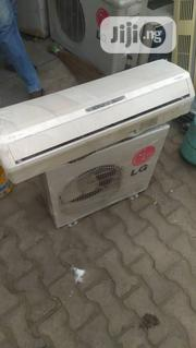 1.5 HP AC Split Unit, Low Voltage Starter (FACTORY FITTED) | Home Appliances for sale in Lagos State, Ojo