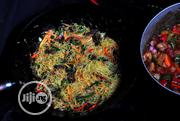 Order For Your Chinese Stir Fry Rice, Singapore Noodles And Sauces | Party, Catering & Event Services for sale in Lagos State, Ilupeju