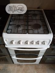 Hotpoint Gas Cooker, Oven and Grills | Kitchen Appliances for sale in Lagos State