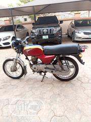 Bajaj Boxer 2012 Red   Motorcycles & Scooters for sale in Abuja (FCT) State, Apo District