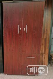6ft by 4 Inches Wardrobe | Furniture for sale in Lagos State