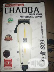 Chaoba Professional Clipper | Tools & Accessories for sale in Oyo State, Ibadan
