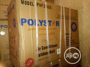 Standard Quality Outdoor Polystar Air Conditioner | Home Appliances for sale in Lagos State, Ojo