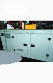 80kva Perkins DIESEL Soundproof Generator 100%Coppa   Electrical Equipment for sale in Lagos State, Lekki Phase 1