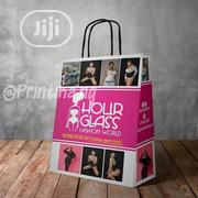 Branded Paper Bags | Printing Services for sale in Lagos State, Shomolu