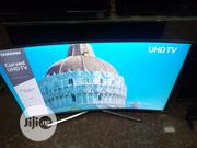 Samsung Smart 49 Inches Curve   TV & DVD Equipment for sale in Lagos State, Lekki Phase 2