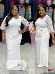 New Turkey Female White Skirt and Blouse | Clothing for sale in Lagos State, Lagos Island