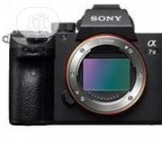 Sony Alpha A7III (Body Only) | Photo & Video Cameras for sale in Lagos State, Ikeja