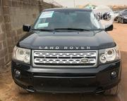 Land Rover Freelander 2012 3.2 i6 HSE Automatic Black | Cars for sale in Lagos State