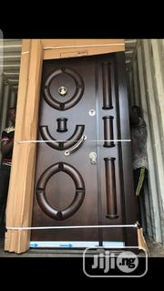Turkey Armoured Door | Doors for sale in Lagos State, Orile