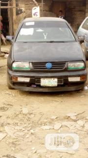 Volkswagen Vento 2000 Black | Cars for sale in Rivers State, Obio-Akpor
