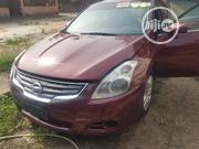 Nissan Altima 2011 2.5 | Cars for sale in Lagos State, Gbagada