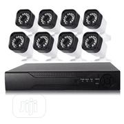 8channel CCTV | Security & Surveillance for sale in Rivers State, Port-Harcourt