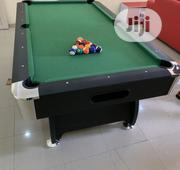 Snooker Board With Accessories | Sports Equipment for sale in Akwa Ibom State, Ini