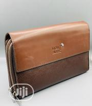 Montblanc Clutch Bag for Men's   Bags for sale in Lagos State, Lagos Island