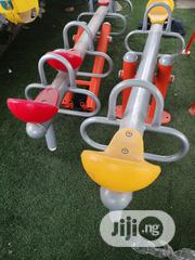 Seesaw Playing Ground Equipment For Schools | Toys for sale in Lagos State, Ikeja