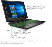 New Laptop HP Pavilion Gaming 15 2019 8GB Intel Core I5 SSD 256GB | Laptops & Computers for sale in Lagos State, Ikeja