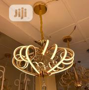 New Stylish Led Chandelier   Home Accessories for sale in Lagos State, Ojo