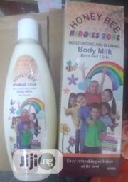 Honey Bee Kiddies Zone Body Milk | Baby & Child Care for sale in Lagos State