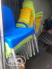 Plastic Chairs. Strong And Durable For All Purpose From BAA Furnitures | Furniture for sale in Lagos State, Surulere