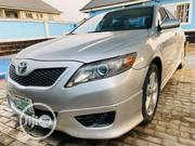Toyota Camry 2010 Silver | Cars for sale in Rivers State, Port-Harcourt