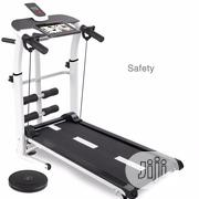 Manual Threadmill For Exercise | Sports Equipment for sale in Lagos State, Lekki Phase 1