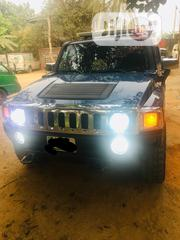 Hummer H3 2009 SUV Alpha | Cars for sale in Delta State, Ugheli