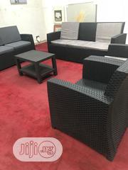 Settee Chairs, Durable & Strong By B.A.A Furnitures & Interiors | Manufacturing Services for sale in Lagos State, Surulere